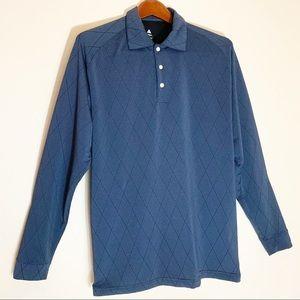 Bolle Golf Tech Long Sleeved Shirt